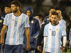ארגנטינה שוב בלחץ (getty)