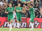 """ניצחון ירוק ראשון: מכבי חיפה גברה 2:3 על ק""""ש"""