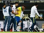 כאבי גדילה: פציעת ניימאר תעשה טוב לברזיל