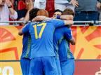 היסטוריה: אוקראינה זכתה במונדיאליטו