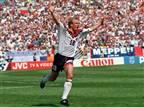 """25 שנים למשחק הפתיחה של מונדיאל 94' בארה""""ב"""