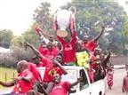כבשו את כל אפריקה: המסע של אוהדי ליברפול