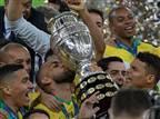 מי צריך את ניימאר? ברזיל זכתה בקופה