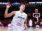 צפו: סרביה סיימה חמישית, ג'ורג'ביץ' עזב