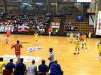 """ראשל""""צ הפסידה 29:26 בגביע האיגוד האירופי"""