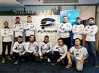 נבחרת פלאריום-ישראל במקום חמישי ב-Dota2