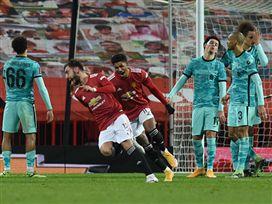 משחק גביע מהסרטים: 2:3 ליונייטד על ליברפול