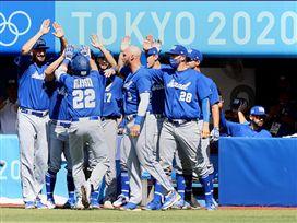 צמרמורת: התקווה מתנגנת בטוקיו!