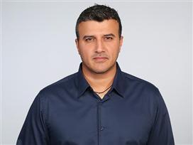 כפיר כשריאן - ערוץ הספורט