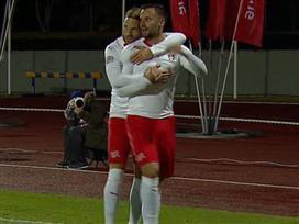 מדהים: אנגליה ניצחה 2:3 בספרד