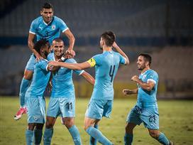 הנבחרת הצעירה הרבתה להחמיץ מול מונטנגרו