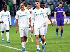 לא יודעת לקחת: מכבי חיפה סיימה ב-0:0 עם רעננה