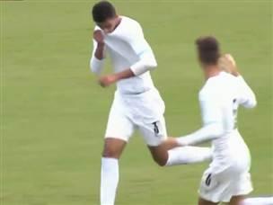 ידידות: נבחרת הנוער נפרדה ב-1:1 מנבחרת ספרד