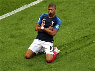 צרפת ברבע הגמר אחרי 3:4 ענק על ארגנטינה