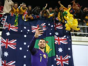 גיבור היום: ראיין הציל את אוסטרליה בפנדלים