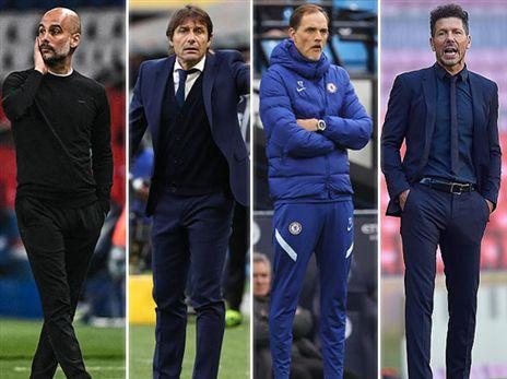 מי הבוס? בחרו את מאמן העונה באירופה