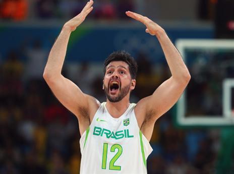 ברזיל תהיה חייבת לפחות עוד ניצחון כדי לעלות (getty)