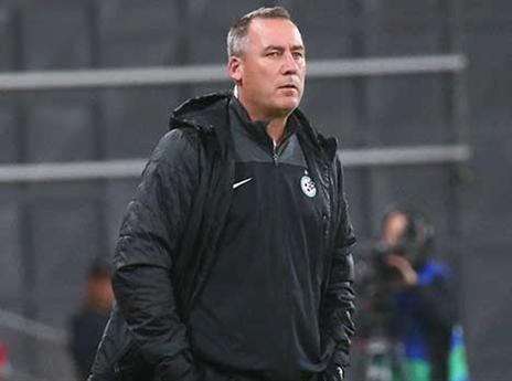 מולנסטיין עוזב את חיפה אחרי 44% הצלחה בלבד (דני מרון)