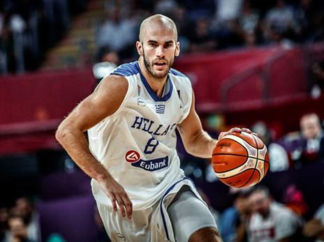 יכולת טובה שלו לא הספיקה. קלאטס (FIBA)
