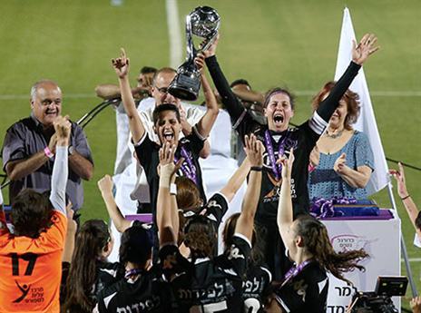 הערב: ליגת העל לנשים בכדורגל נפתחת