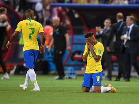 בברזיל יעשו חשבון נפש, שוב (getty)