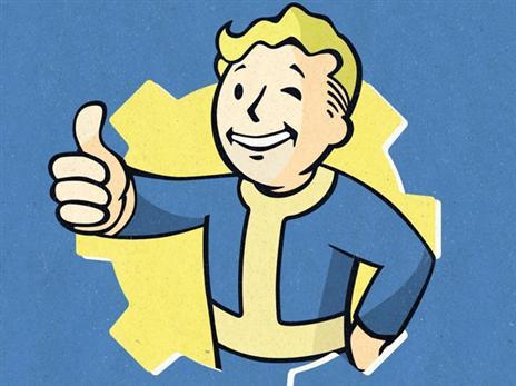 יתקבל ל-NBA? נער הכספת של סדרת Fallout