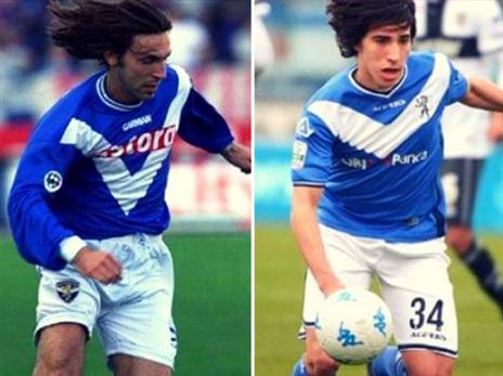 פירלו, הדור הבא: הכישרון שכבש את איטליה