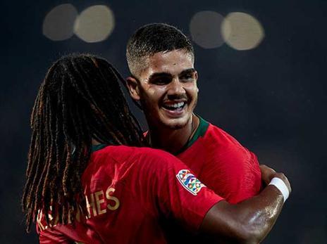 פורטוגל, תארח את משחקי ההכרעה של האומות (getty, Quality Sport Images)