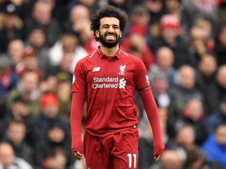 דיווח: סלאח דרש לעזוב את ליברפול בקיץ