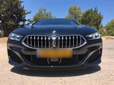 (צילום מתוך מבחן רכב: אייל אברהמי)