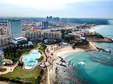 חוף כפר הים (עיריית חדרה)
