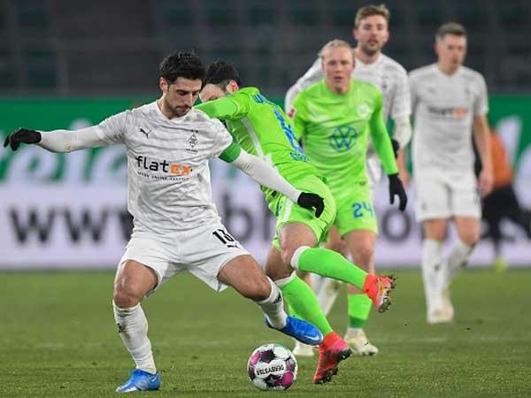 0:0 מאכזב בין וולפסבורג וגלדבאך (Getty)