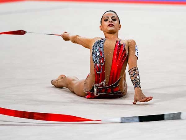 אשרם. ספורט תובעני במיוחד (Getty Images)