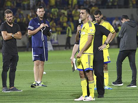 ה-0:6 העצוב בכדורגל הישראלי?