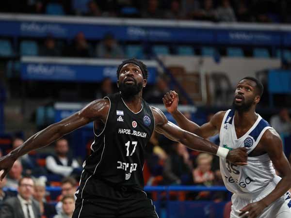 בריימו, לא הזכיר את היכולת מהמשחק הקודם (FIBA)