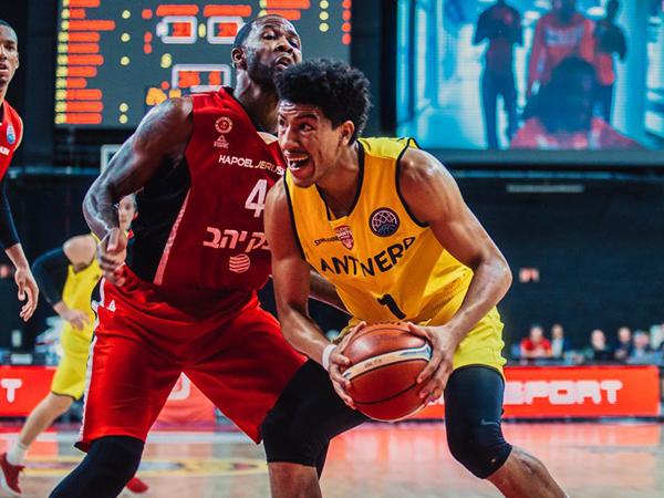 התקשתה ואף הפסידה בחוץ מול הבלגים. י-ם במפגש הקודם (FIBA)