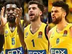 """""""10 זרים זו לא תמיכה בכדורסל הישראלי"""""""