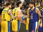 הכל יכול לקרות: השינויים בכדורסל האירופי