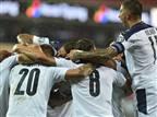 בדקה ה-103: סרביה עלתה לגמר הפלייאוף