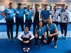 ישראל בגמר אליפות אירופה במכשירים