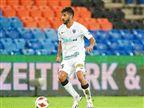 מיכה גבר על שהר, 0:1 לאנורתוזיס בגביע