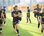 במשחק אימון: נתניה הפסידה 2:0 לכפר קאסם