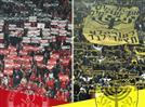 """בית""""ר VS הפועל: היריבות הגדולה ביותר בכדורגל שלנו"""