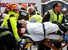 הפיגוע במרתון בוסטון נועד לפגוע במה שהספורט מסמל