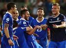 איטליה ראשונה אחרי 1:1 מול נורבגיה