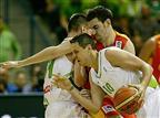 סלובניה הדהימה את ספרד עם 69:78