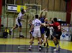 אולסטאר: 33:36 לזרים על נבחרת ישראל