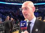 סילבר: משחק NBA בישראל? נבדוק את זה