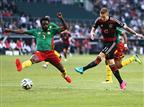 2:2 לגרמניה וקמרון, צפו בבלגיה מנצחת 0:2