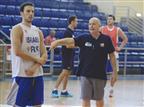 ג'ייק כהן וצ'וברביץ' שוחררו מסגל הנבחרת